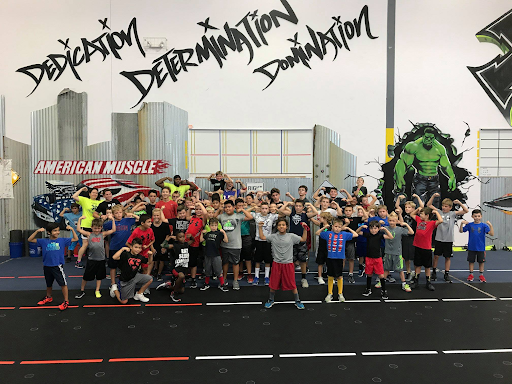 Youth Sports & Fitness Training | Speed & Strength Training Frisco | DX3 Youth Fitness